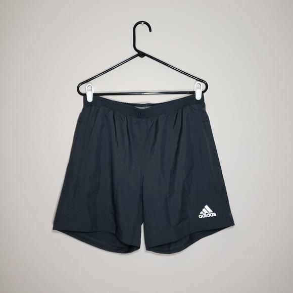 "adidas Other - Men's Adidas Climalite Running Shorts || Size: 7"""